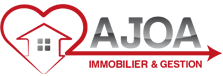 AJOA IMMOBILIER AULNAY